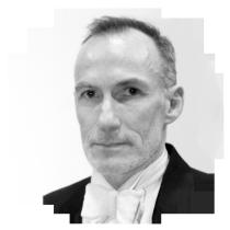 Bernard Dufrane (Oboe)