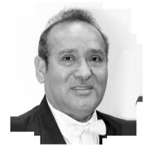 Eugenio Rosales (Trombón)