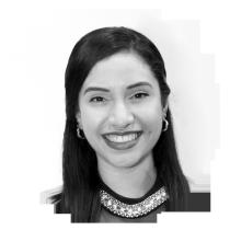 Evelyn Magaña (Viola)