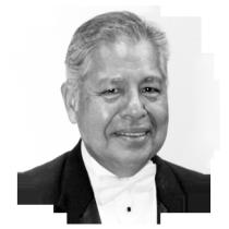 Francisco Flores (Violiones segundos)