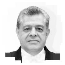 Mario Alberto Rdz (Timbales)