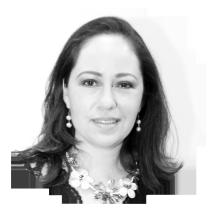 Norma Morales (Clarinete)