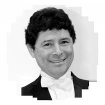 Raúl Sánchez (Violín)